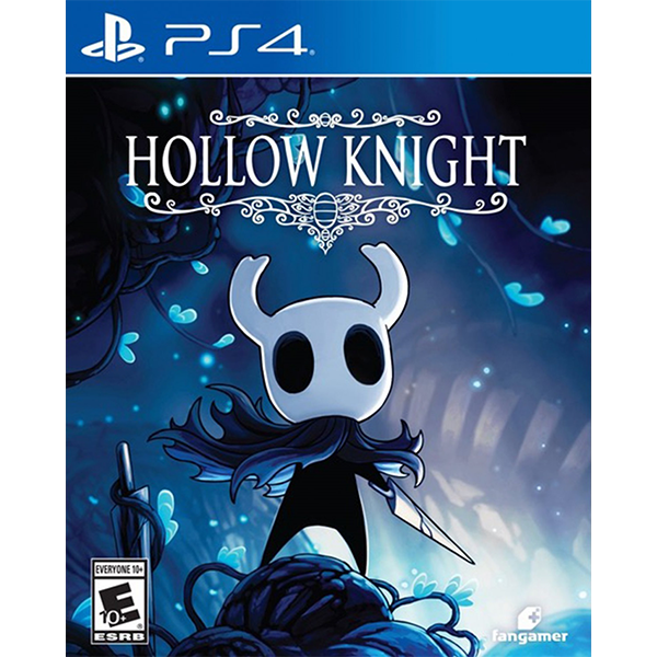 Hollow Knight cho máy PS4