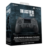 Tay cầm chính hãng PlayStation 4 - The Last Of Us Part II Limited Edition controller
