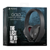 Tai nghe PlayStation Gold Wireless - The Last Of Us Part II Limited Edition