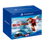 Kính PlayStation VR version 2 Marvel's Iron Man Bundle