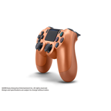 Metallic Copper DualShock 4 Wireless Controller