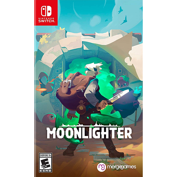 Moonlighter cho máy Nintendo Switch
