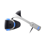 PlayStation VR version 2 với 2 games