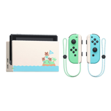 Máy Nintendo Switch Animal Crossing New Horizons Aloha Edition