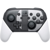 Nintendo Switch Pro Controller Super Smash Bros. Ultimate Edition