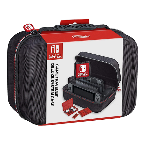 Túi Deluxe Travel Case for Nintendo Switch