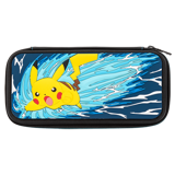Switch Deluxe Travel Case Pikachu Battle