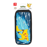PDP Switch Deluxe Travel Case Pikachu Battle