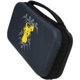 Switch Deluxe Travel Case Pikachu Element