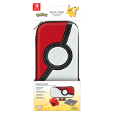 Switch Starter Kit Pokeball Edition