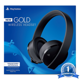 Tai Nghe PlayStation Gold Wireless