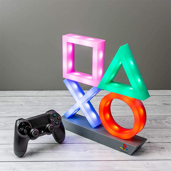 Đèn PlayStation Icons Light XL
