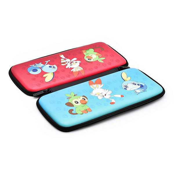 Túi đựng Pokémon Sword & Shield Hard Pouch