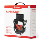 Snakebyte Switch Games Tower