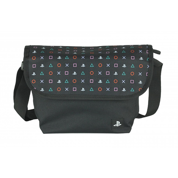 Túi Playstation Classic 20th Limited Mini Messenger