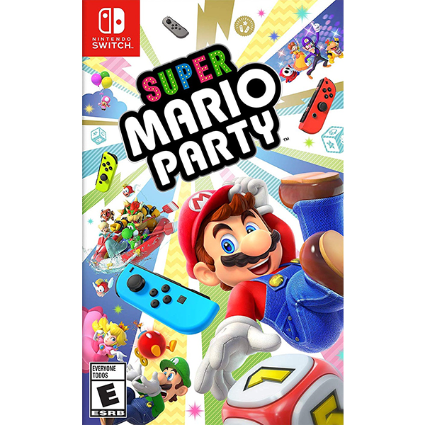 Super Mario Party cho máy Nintendo Switch