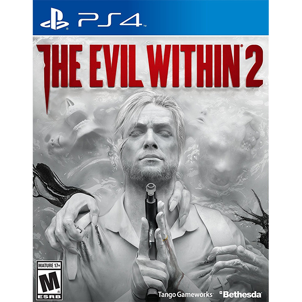 The Evil Within 2 cho máy PS4