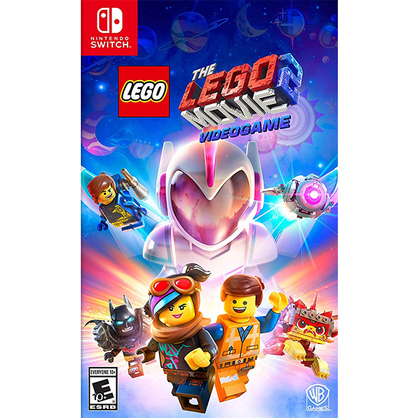 The LEGO Movie 2 Videogame cho máy Nintendo Switch