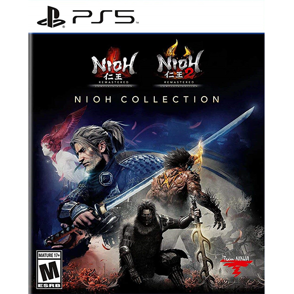 The Nioh Collection cho máy PS5