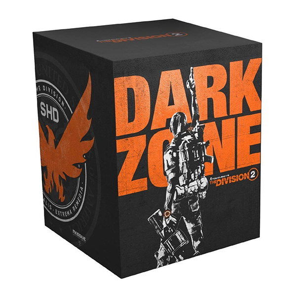 Tom Clancy's The Division 2 The Dark Zone Edition cho máy PS4