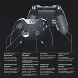 Xbox One Elite Wireless