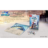 Ys VIII Lacrimosa Of Dana Adventurer's Edition cho Nintendo Switch