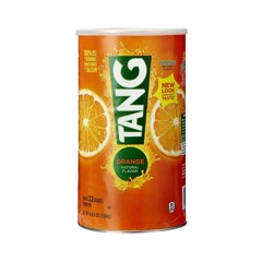 Bột Cam Tang Orange Powdered Drink Mix