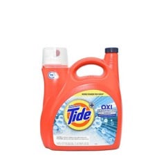 Nước giặt Tide Ultra Oxi Advanced Power 4.43 Lít