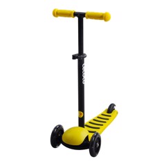 Xe scooter 3 bánh trẻ em Lecoco LCC01