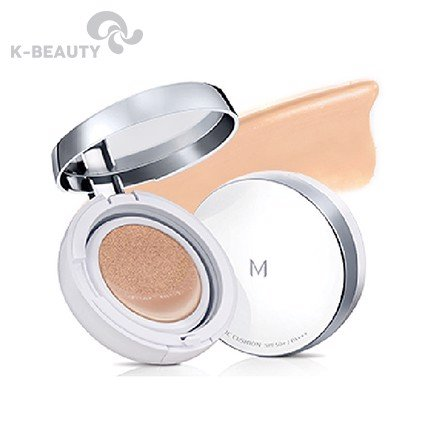 Phấn nước Missha M Magic Cushion SPF50+ PA+++