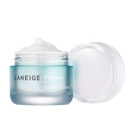 Laneige White Dew Tone - Up Cream
