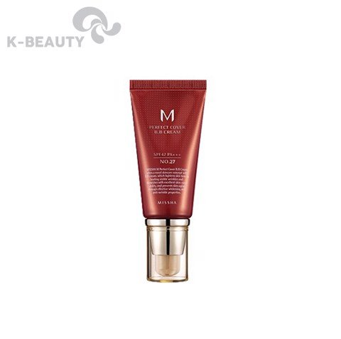 Kem Nền Missha M Perfect Cover BB Cream SPF42/PA+++