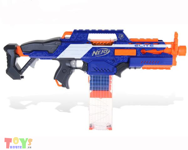 Súng Nerf N-Strike Elite Rapidstrike CS-18