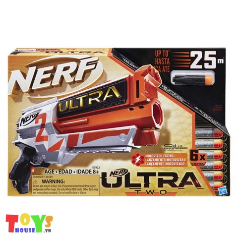 Súng Nerf Ultra Two 1
