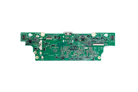 mavic rc main board