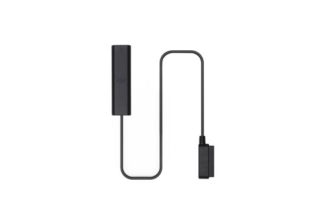 osmo external battery extender (for mavic intelligent flight battery)