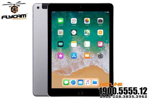 ipad wifi cellular 128gb ( 2017 )