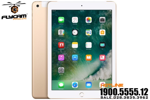 ipad wifi cellular 128gb (2018)