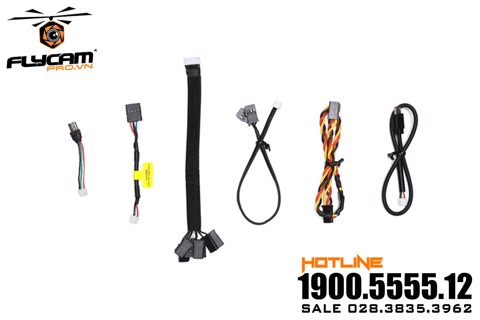 matrice 600 series - cable kit