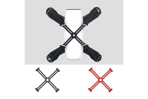 propeller stabilizer fixing parts fixators holder for dji spark protect blades