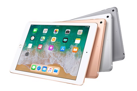 ipad wifi 128gb (2018)
