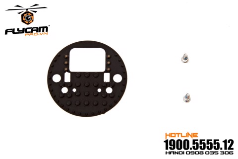 linh kiện inspire 1 - gimbal connection gasket