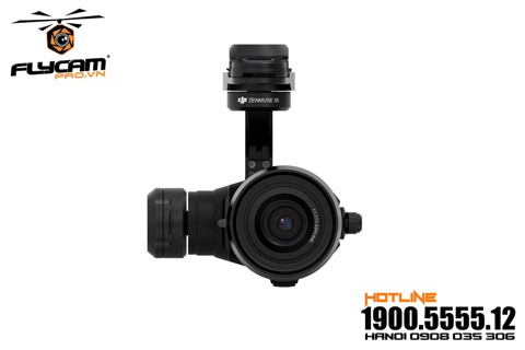 linh kiện inspire - gimbal camera zenmuse x5