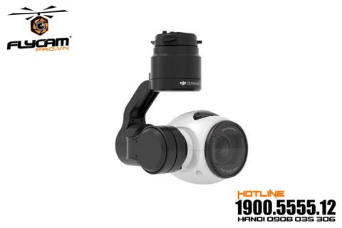linh kiện inspire 1 -  gimbal camera zenmuse x3