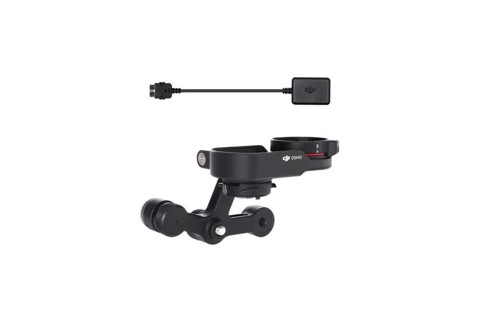 osmo pro/raw - x5 adapter & wired video adapter