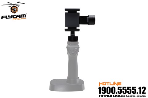 zenmuse m1 - gimbal chống rung điện thoại cho osmo/osmo plus