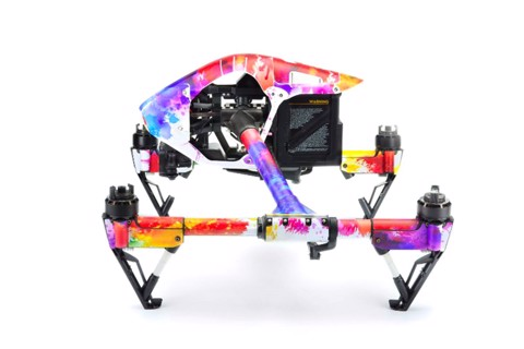 skin decal cho inspire 1 mẫu pgy-is1-d6