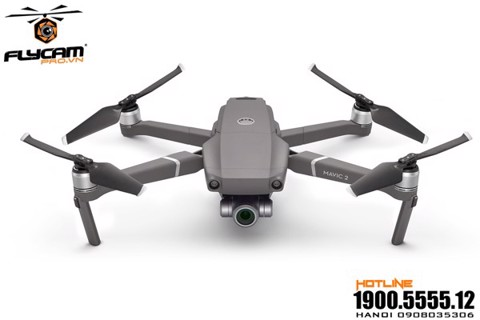 dji mavic 2 zoom plus combo (new smart remote)