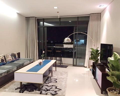 Apartment for lease district Binh Thanh