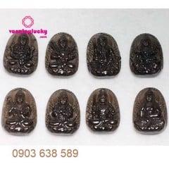 Phật bản mệnh thạch anh khói, ý nghĩa phật bản mệnh, 8 vị phật bản mệnh, phật bản mệnh bình an